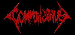 Logo Common Grave