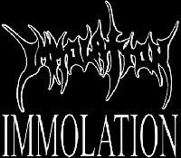 Logo Immolation
