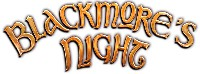 Logo Blackmore's Night