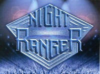 Logo Night Ranger