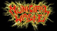 Logo Municipal Waste