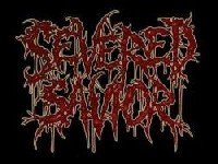 Logo Severed Savior