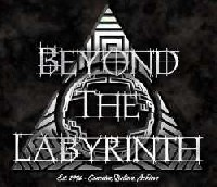 Logo Beyond The Labyrinth