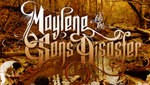 Logo Maylene And The Sons Of Disaster