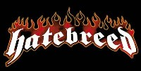 Logo Hatebreed