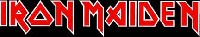 Logo Iron Maiden