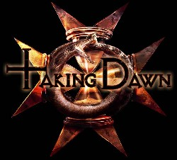 Logo Taking Dawn
