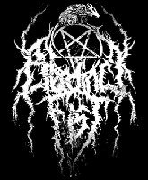 Logo Bleeding Fist