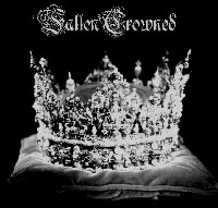 Logo Fallen Crowned