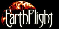 Logo Earth Flight