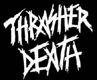 Logo Thrasher Death