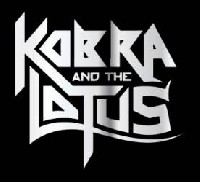 Logo Kobra And The Lotus