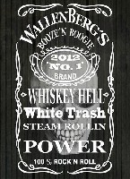 Logo Wallenberg's Whiskey Hell