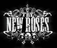 Logo The New Roses