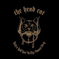 Logo The Head Cat