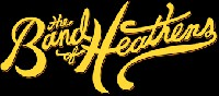 Logo The Band Of Heathens