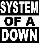 Logo System Of A Down