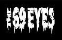 Logo The 69 Eyes