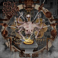 Solace Of Requiem - Casting Ruin