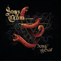 Sons Of Crom - Riddle Of Steel