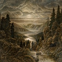 Blut Aus Nord - Memoria Vetusta III Saturnian Poetry