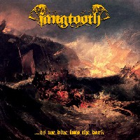 Fangtooth - As We Dive Into The Dark