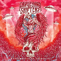 Graveyard Shifters - Brainwashed By Moonshine