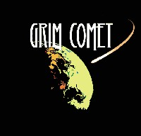 Grim Comet - Pray For The Victims