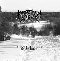 Frostbitten Kingdom - The Winter War Symphony