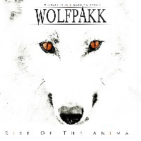 Wolfpakk - Rise Of The Animal