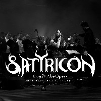 Satyricon - Live At The Opera