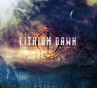 Lithium Dawn - Tearing Back The Veil I Ascension