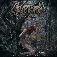 Cryptopsy - The Book Of Suffering Tome 1