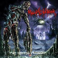 Megascavenger - As Dystopia Beckons