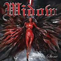 Widow - Carved In Stone