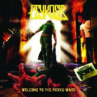 Psykosis - Welcome To The Psyko Ward