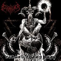 Blasphemer - Ritual Theophagy