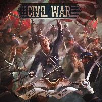 Civil War -The Last Full Measure