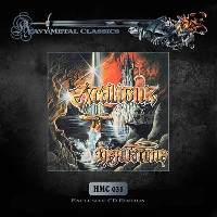 Headstone - Excalibur