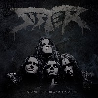 Sister - Stand Up Forward March