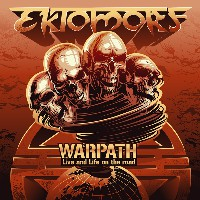 Ektormorf - Warpath