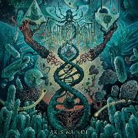 Decrepit Birth - Axis Mundi