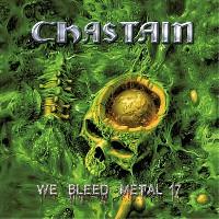 Chastain - We Bleed Metal 17