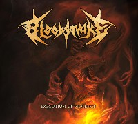 Bloodstrike - Execution Of Violence