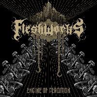 Fleshworks - Engine Of Perdition