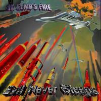 St Elmos Fire - Evil Never Sleeps