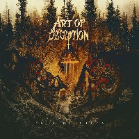 Art Of Deception - Path Of Trees