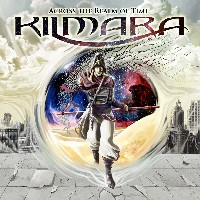 Kilmara - Across The Realm Of Time