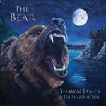 Shawn James And The Shapeshifters - The Bear (EP, Re-Release)