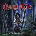 Crystal Viper - At The Edge Of Time (EP)
